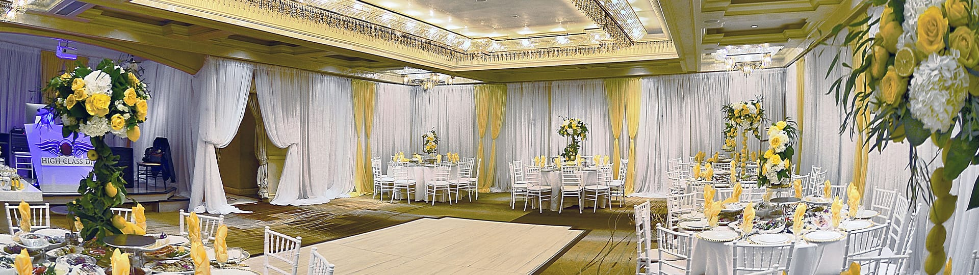 Nairi Banquet Hall - Special Events Venue