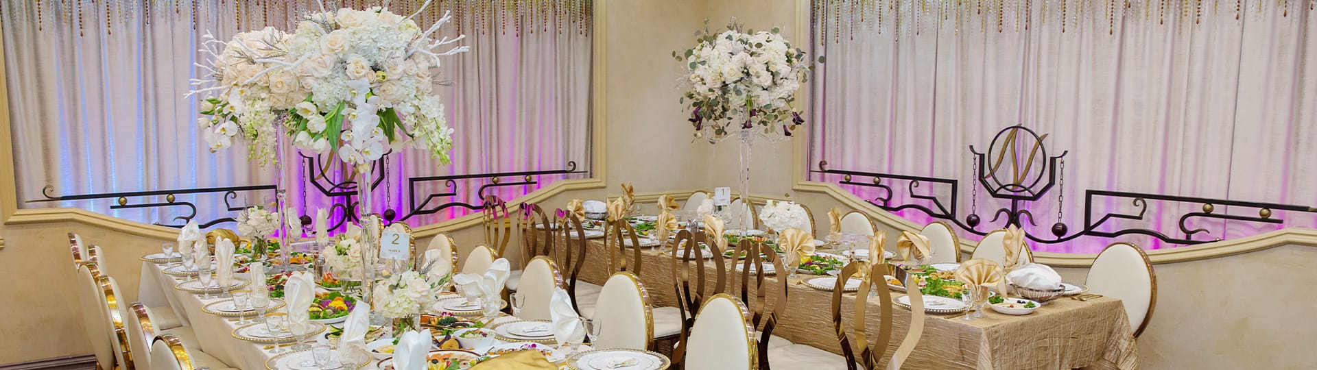 Nairi Banquet Hall Venue