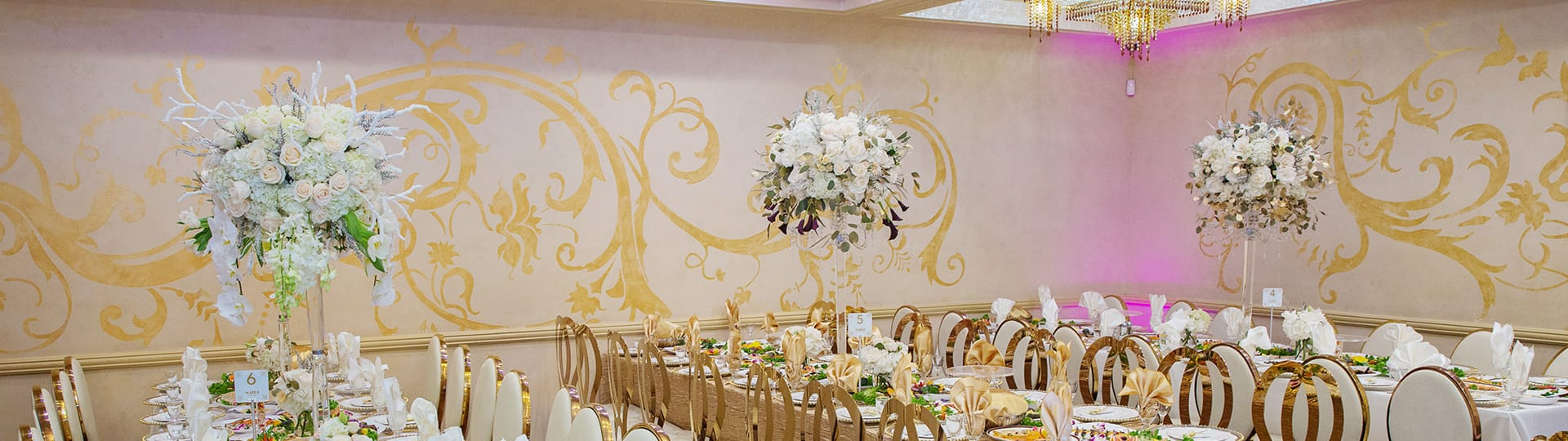 Nairi Banquet Hall - Wedding Venue